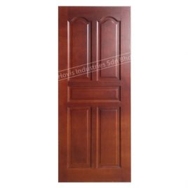 Engineering Lamination Solid Door MR6