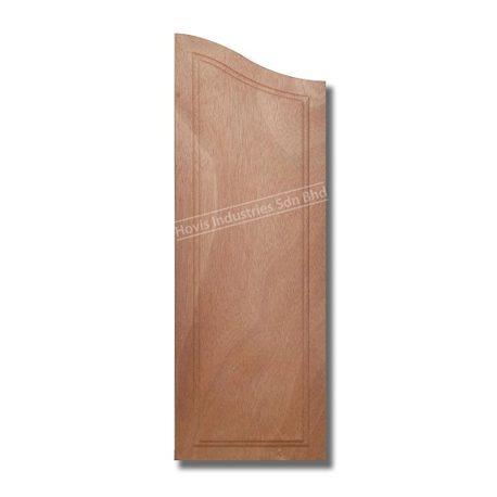Solid Wood Door Panel AD013